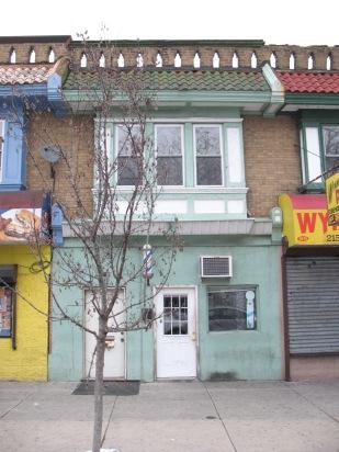 barbershop-elevation